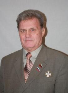 Геннадий Александрович Шилин военный врач, исследователь, кандидат медицинских наук, член Психотерапевтической Лиги РФ, создатель Экобиопсихологии